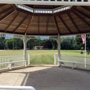Truesdell Memorial Park