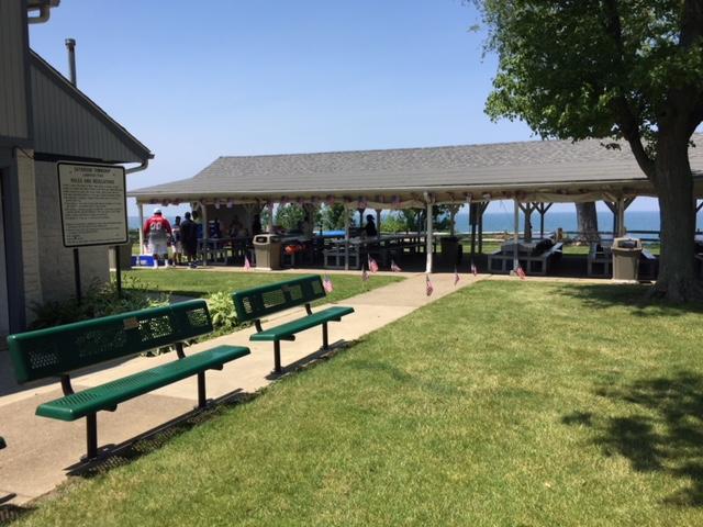 Image of Saybrook Township Lakefront Park