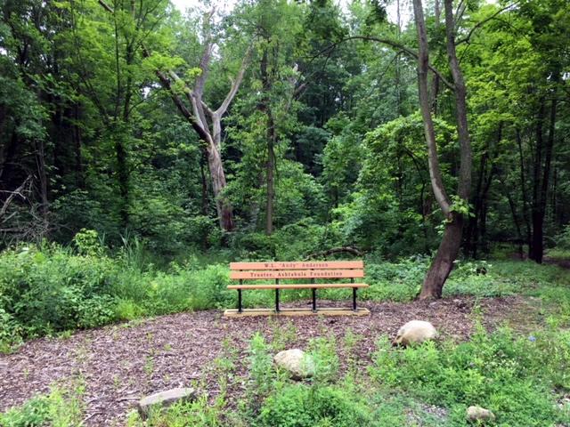 Saybrook Township Big Oak Nature Park